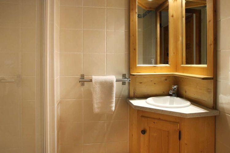 Appartement Frankrijk, Rhone-alpes, Oz-en-Oisans Appartement FR-38114-22