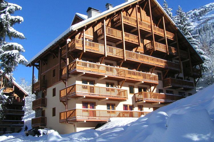 Appartement  met wifi  Rhone-alpesChalet des Neiges 4