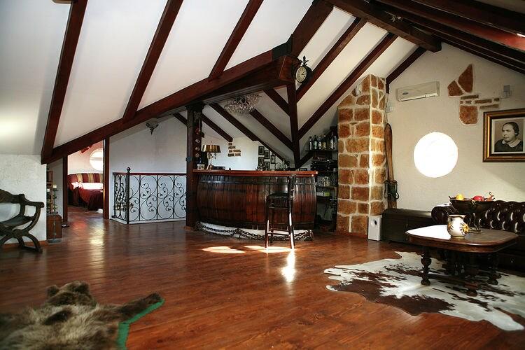 Location maison indépendante vacances Grabovac, goricaj