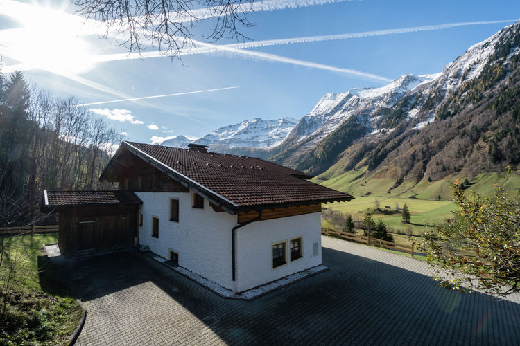 Chalet Barney - Accommodation - Rauris