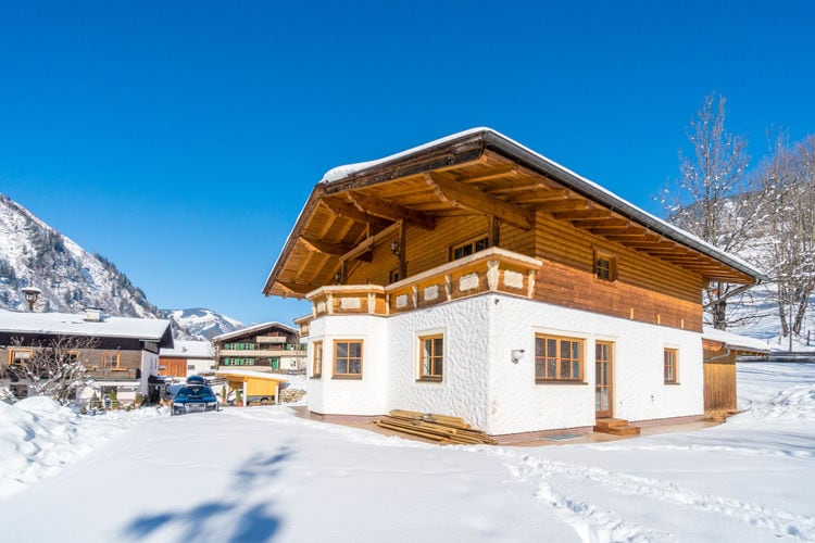 Chalet Barney XL - Accommodation - Rauris