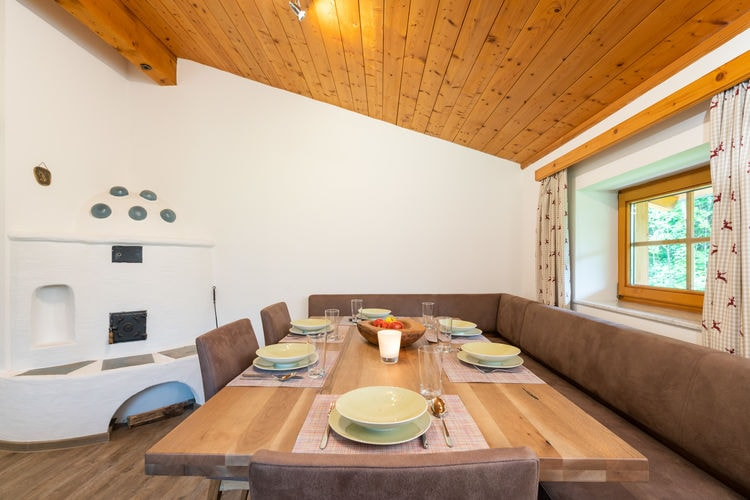 Chalet Barney S - Accommodation - Rauris