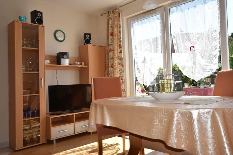 vakantiehuis Duitsland, Ostsee, Reddelich vakantiehuis DE-00020-46