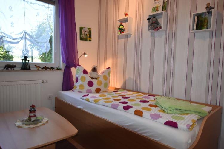 Vakantiewoning Duitsland, Ostsee, Reddelich vakantiewoning DE-00020-46