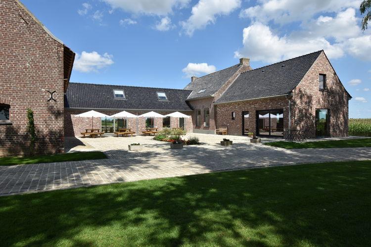 Vakantiehuizen Belgie   West-Vlaanderen   Vakantiehuis te huur in Roesbrugge   met wifi 22 personen