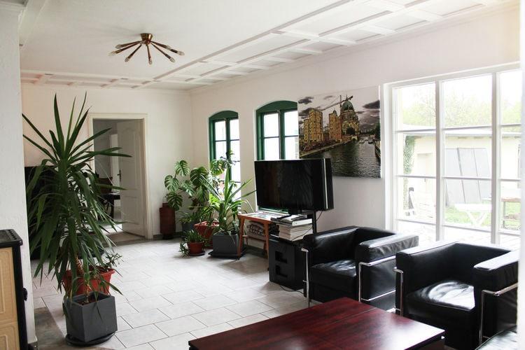 Vakantiewoning Duitsland, Ostsee, Neuburg Appartement DE-00020-54