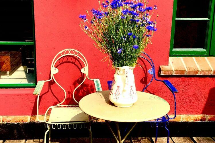 Duitsland | Ostsee | Appartement te huur in Neuburg    4 personen