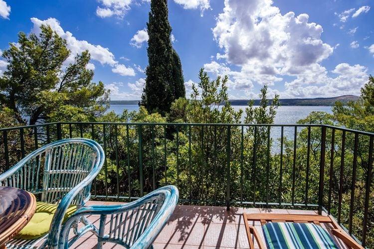 vakantiehuis Kroatië, Dalmatie, Posedarje vakantiehuis HR-00007-94