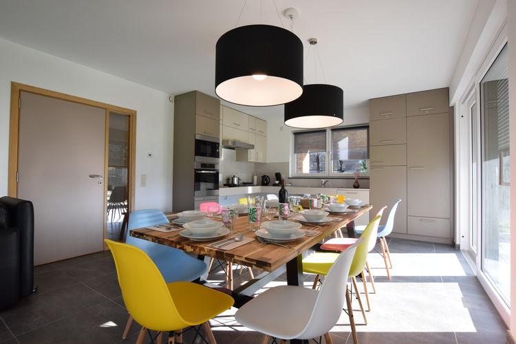 Appartement België, Luxemburg, Léglise Appartement BE-0008-57