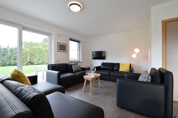 Appartementen Belgie | Luxemburg | Appartement te huur in Leglise   met wifi 9 personen
