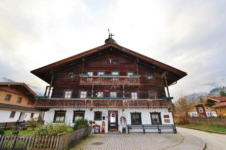 Appartement  met wifi  Bramberg-am-WildkogelHauserbauer