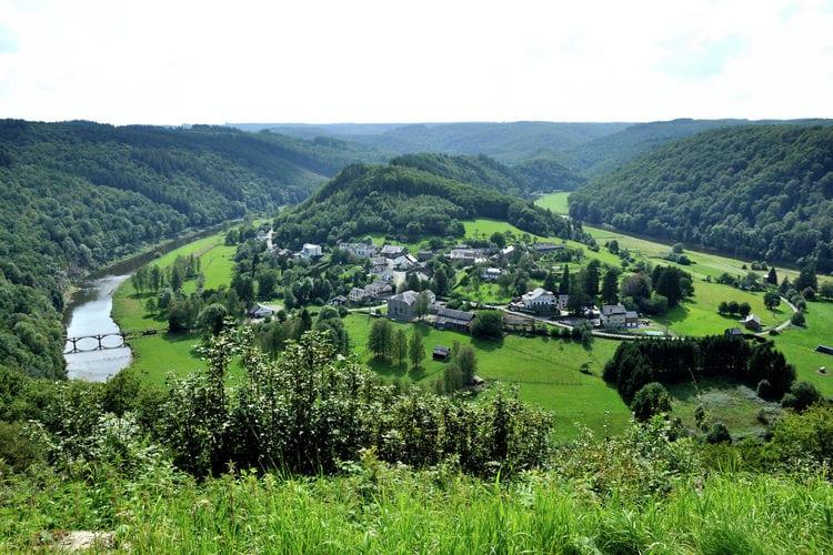 Ferienhaus La Gragne (2294210), Frahan, Luxemburg (BE), Wallonien, Belgien, Bild 33
