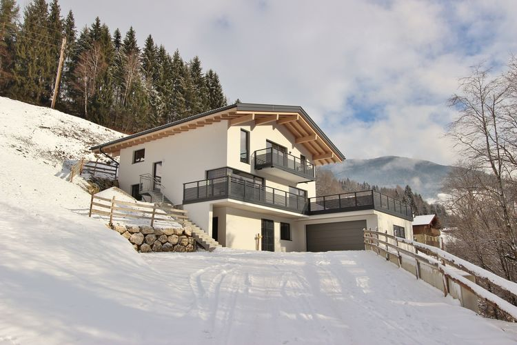 Eder 302 - Accommodation - Saalbach Hinterglemm