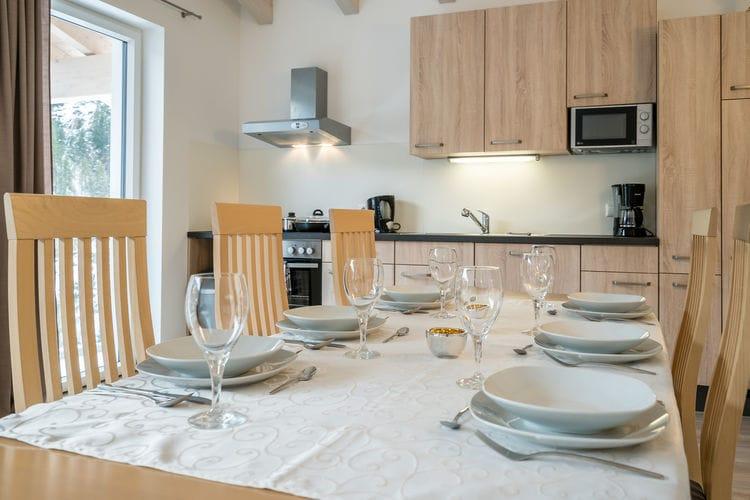Appartement Oostenrijk, Salzburg, Saalbach - Hinterglemm Appartement AT-5752-52