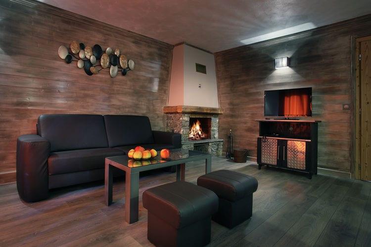 Appartement Frankrijk, Rhone-alpes, Val Thorens Appartement FR-73440-276