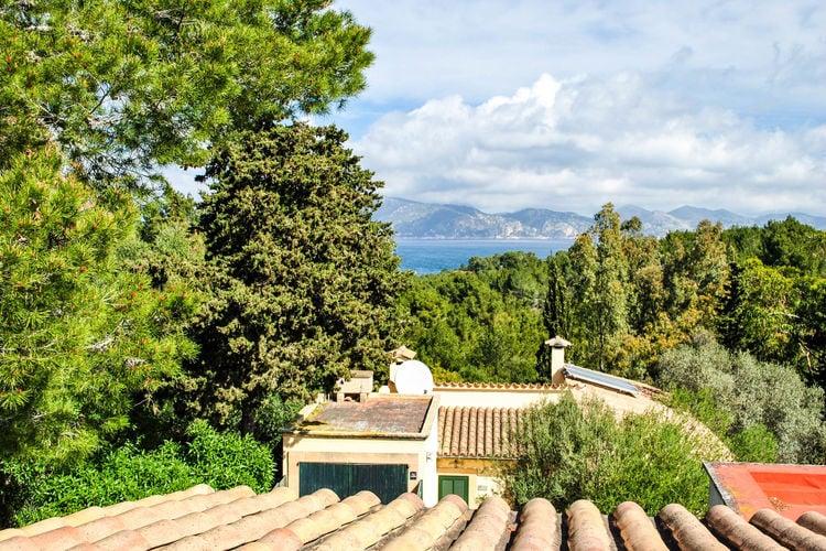 Villa Spanje, Mallorca, Alcúdia Villa ES-00027-98