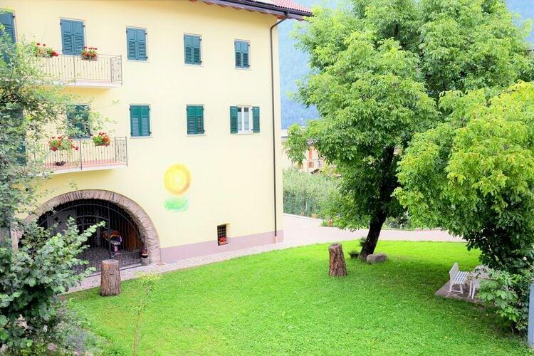 vakantiehuis Italië, Trentino-alto-adige, Monclassico vakantiehuis IT-38025-05