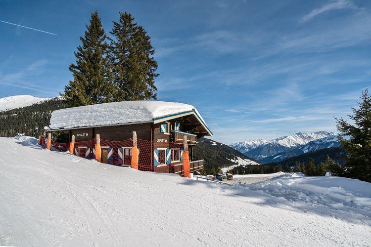 vakantiehuis Oostenrijk, Tirol, Königsleiten vakantiehuis AT-5742-46