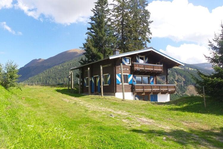 Oostenrijk | Tirol | Vakantiehuis te huur in Konigsleiten   met wifi 17 personen