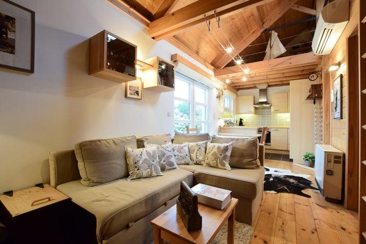 Vakantiehuizen Belgie | Luxemburg | Vakantiehuis te huur in Durbuy   met wifi 2 personen