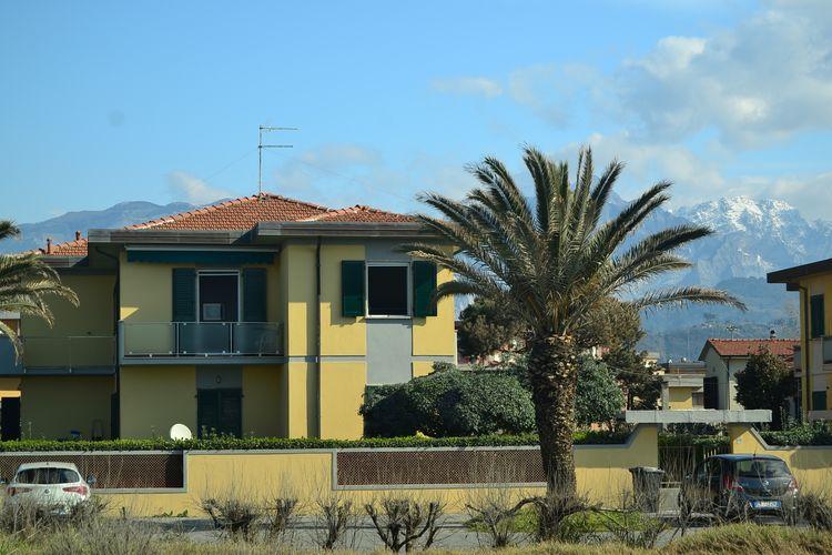 vakantiehuis Italië, Toscana, Carrara vakantiehuis IT-54033-10