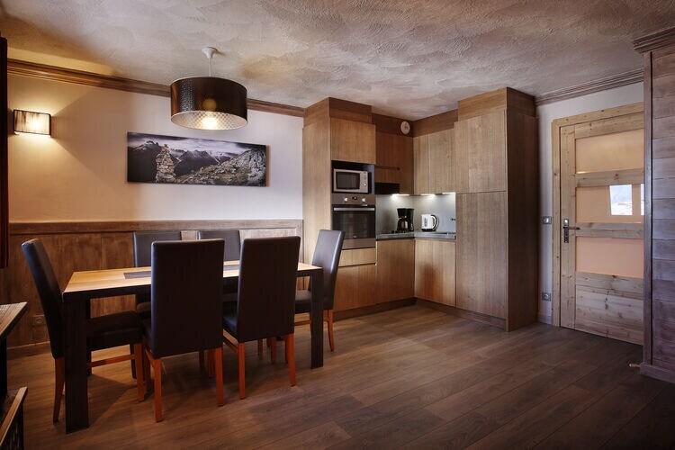 Appartement Frankrijk, Rhone-alpes, Val Thorens Appartement FR-73440-277