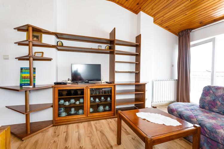 Appartement Kroatië, eld, Malinska Appartement HR-00008-07