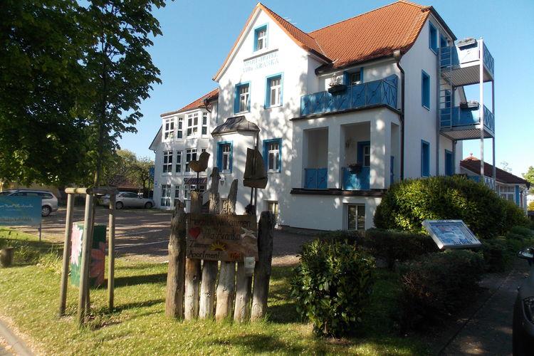 Ferienwohnung Aranka 202/203/204 HH (2301079), Nienhagen, Ostseeküste Mecklenburg-Vorpommern, Mecklenburg-Vorpommern, Deutschland, Bild 1