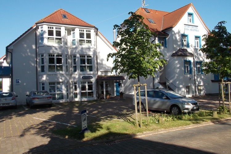 Ferienwohnung Aranka 202/203/204 HH (2301079), Nienhagen, Ostseeküste Mecklenburg-Vorpommern, Mecklenburg-Vorpommern, Deutschland, Bild 2