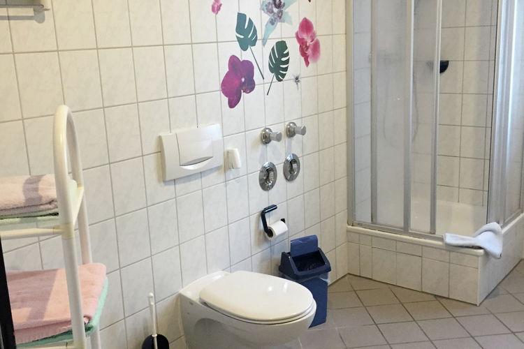 Ferienwohnung Aranka 202/203/204 HH (2301079), Nienhagen, Ostseeküste Mecklenburg-Vorpommern, Mecklenburg-Vorpommern, Deutschland, Bild 22