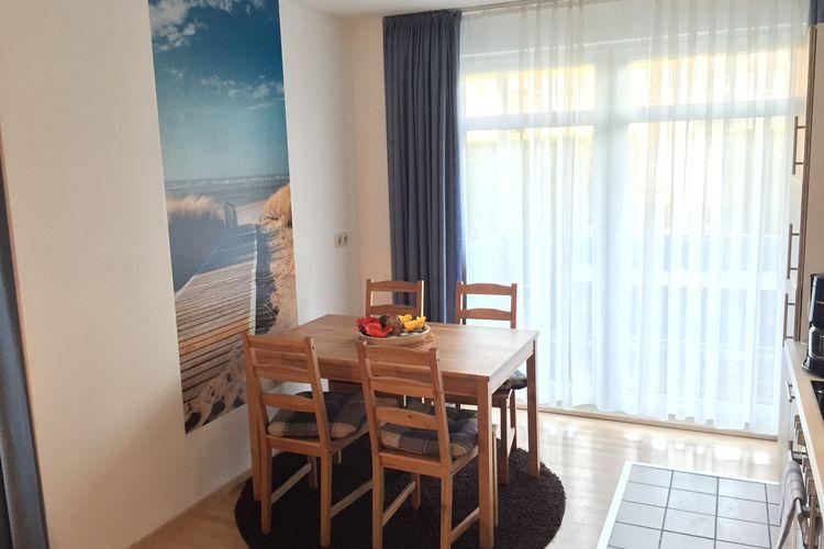 Ferienwohnung Aranka 202/203/204 HH (2301079), Nienhagen, Ostseeküste Mecklenburg-Vorpommern, Mecklenburg-Vorpommern, Deutschland, Bild 13