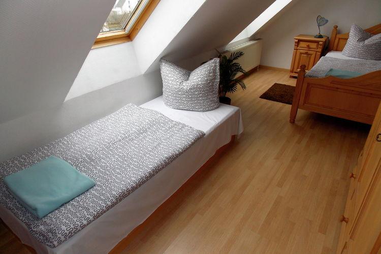 Villa Duitsland, Ostsee, Nienhagen Villa DE-00020-73