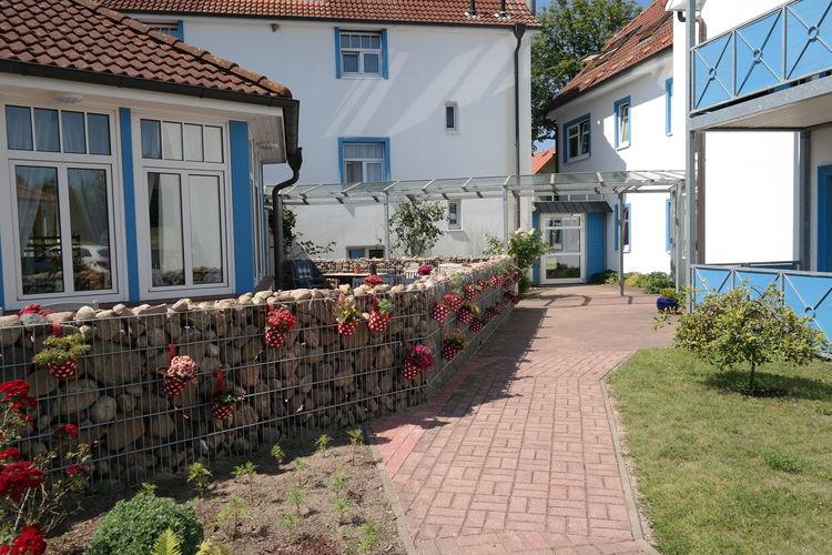 Villa    Nienhagen  2-Raum-Appart/Sandstrand 214