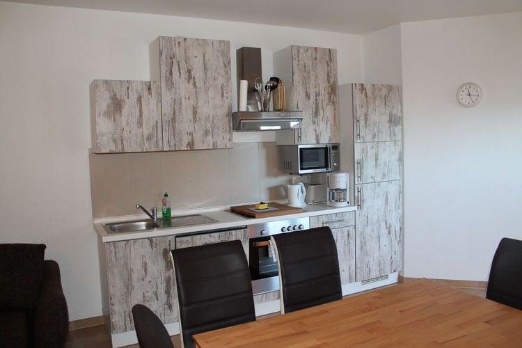 Appartement Duitsland, Ostsee, Nienhagen Appartement DE-00020-76
