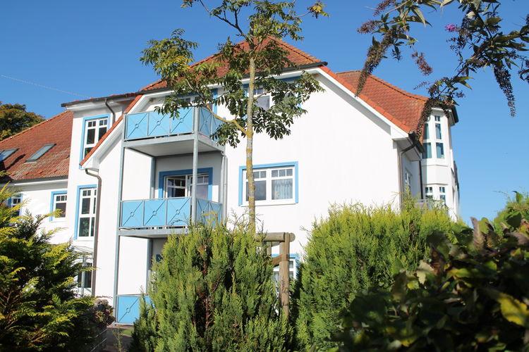 Aranka Fabius 4/9 - Apartment - Nienhagen