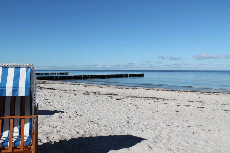 Ferienwohnung Aranka 206 HH (2301075), Nienhagen, Ostseeküste Mecklenburg-Vorpommern, Mecklenburg-Vorpommern, Deutschland, Bild 13