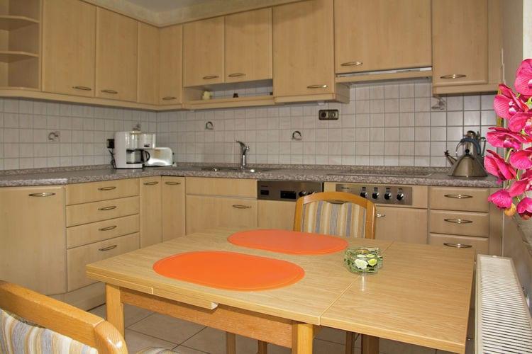 Appartement Duitsland, Baden-Wurttemberg, Baiersbronn Appartement DE-72270-17