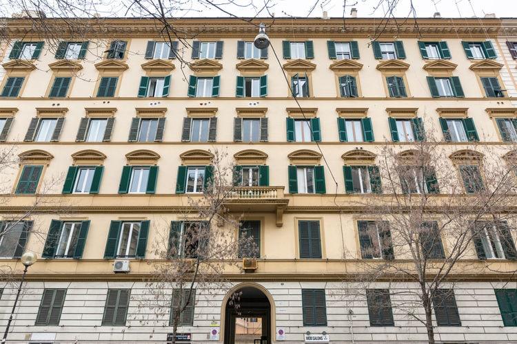 Appartement  met wifi  Roma  Crescenzio 1