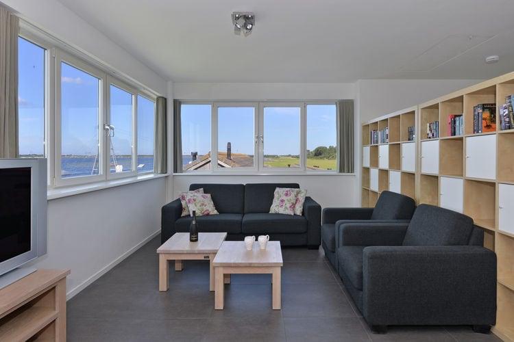 Appartement Nederland, Zeeland, Kamperland Appartement NL-4493-68