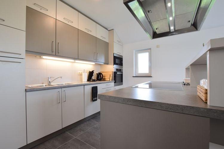 Appartement België, Luxemburg, Léglise Appartement BE-0008-67