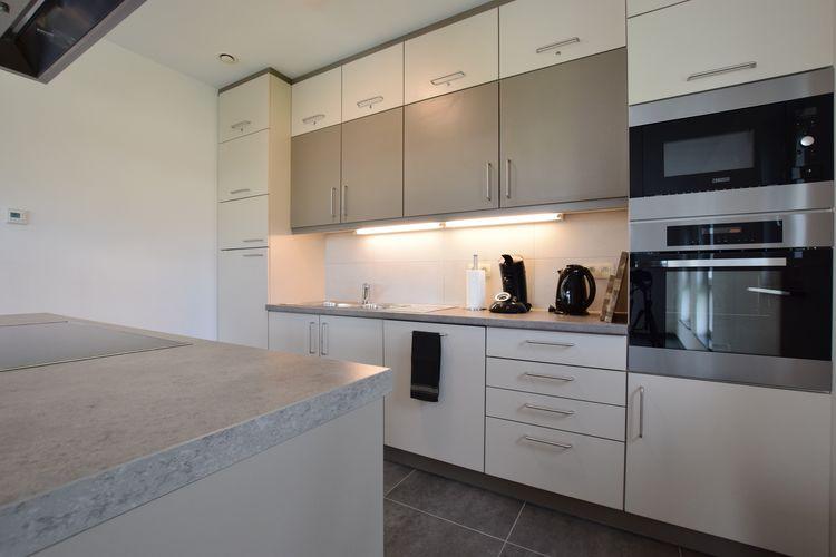 Appartement belgie, Luxemburg, Léglise Appartement BE-0008-67