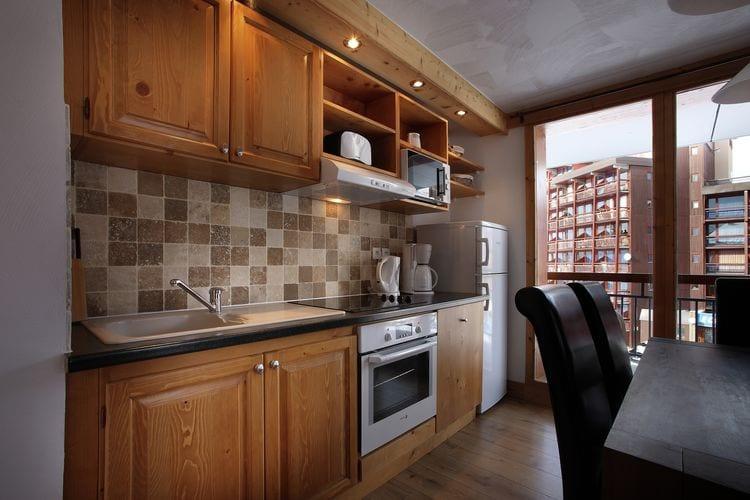Appartement Frankrijk, Rhone-alpes, Arc 2000 Appartement FR-73700-105