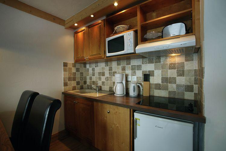 Appartement Frankrijk, Rhone-alpes, Arc 2000 Appartement FR-73700-106