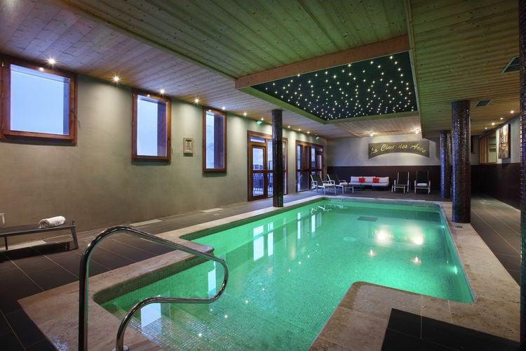 Holiday apartment La Cime des Arcs  2 (2291130), Arc 1800, Savoy, Rhône-Alps, France, picture 19
