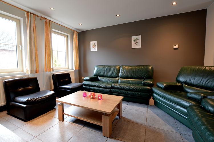 Vakantiehuizen Belgie | Limburg | Vakantiehuis te huur in Gingelom   met wifi 6 personen