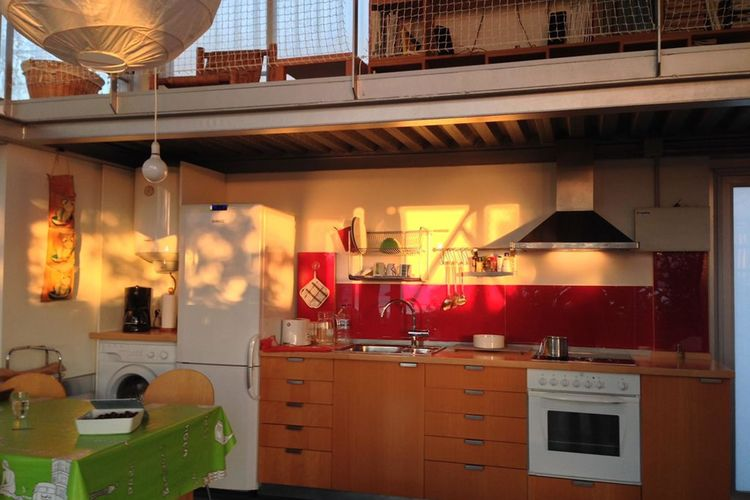 vakantiehuis Spanje, Het Groene Spanje, Padriñán, Sansenxo vakantiehuis ES-00028-17