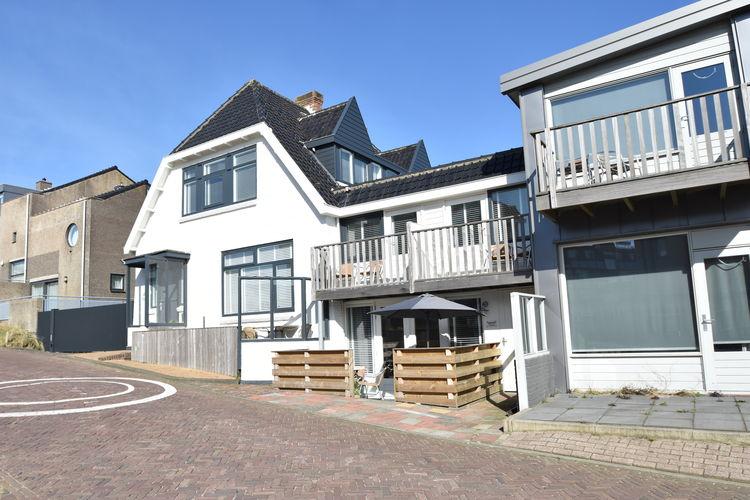 Appartement  met wifi   NederlandZoomers aan Zee IV
