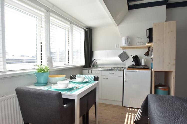 Appartement Nederland, Noord-Holland, Bergen aan Zee Appartement NL-1865-08