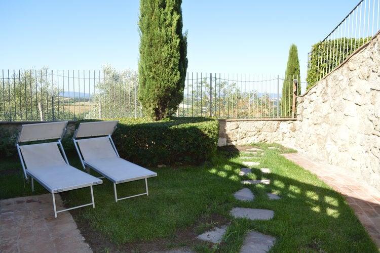 vakantiehuis Italië, Toscana, Asciano vakantiehuis IT-53041-29