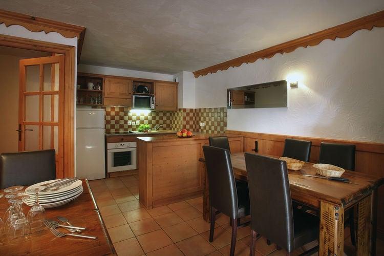 Appartement Frankrijk, Rhone-alpes, Val Thorens Appartement FR-73440-278